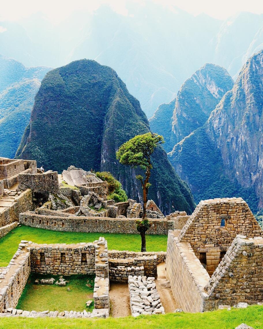 Magical Machu Picchu