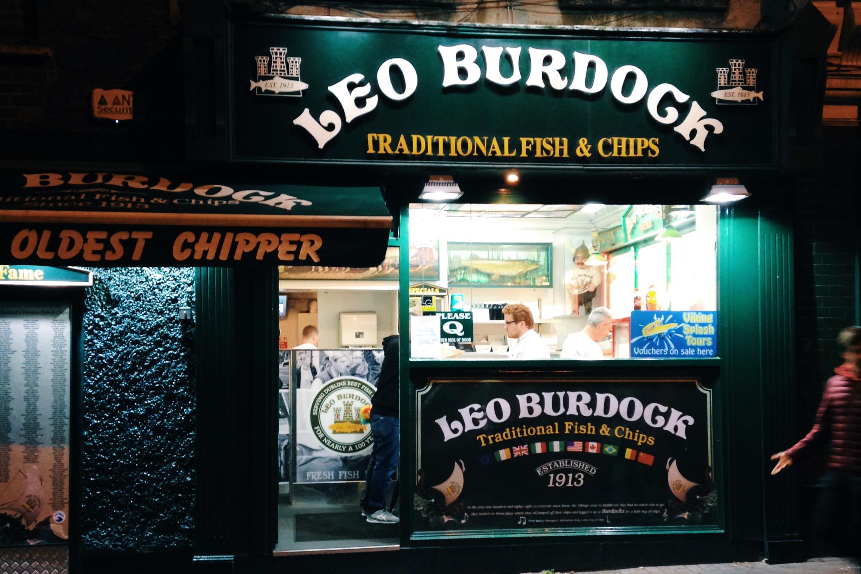 Leo Burdock in Christchurch