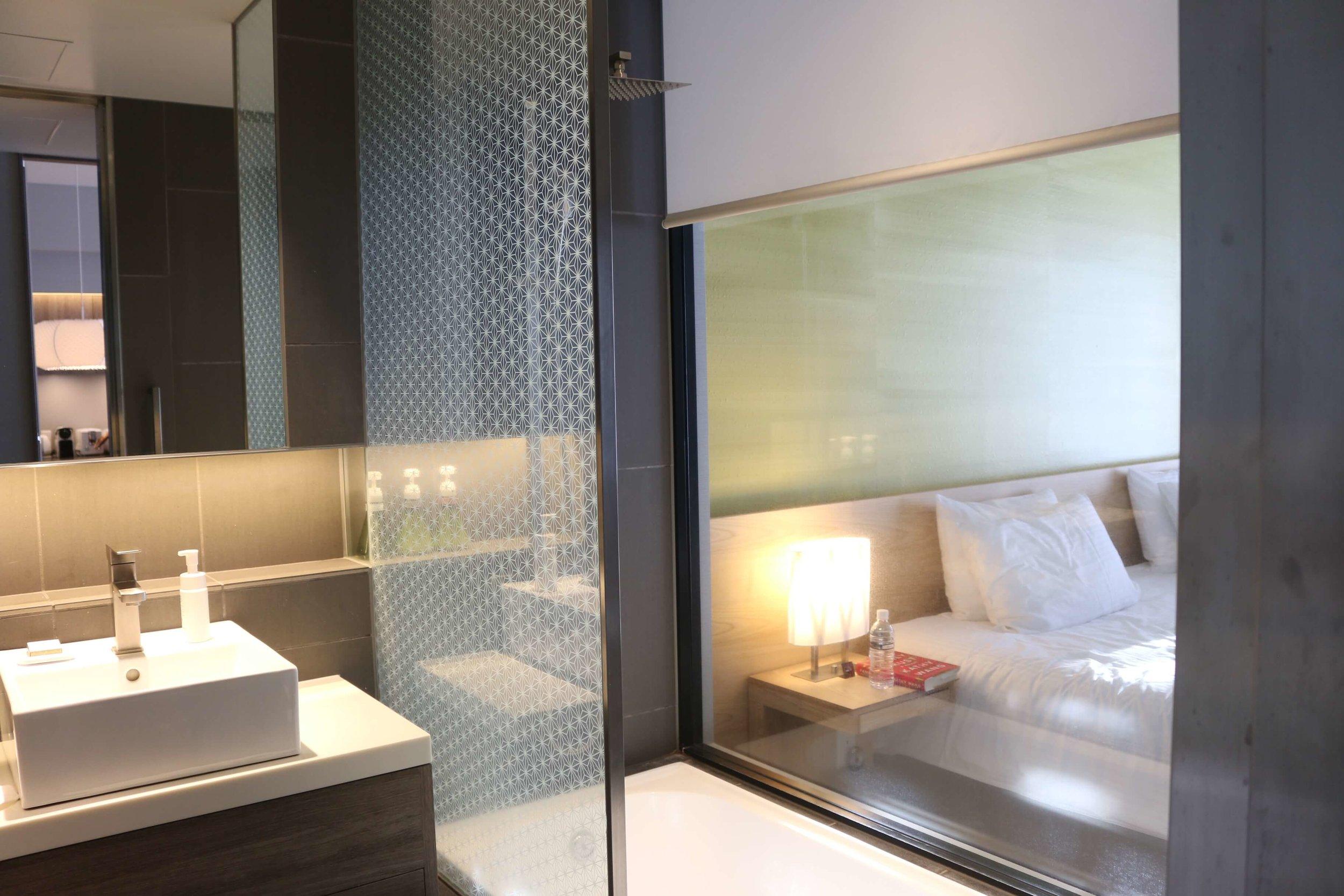 AYA Niseko luxury ski resort | where to stay in Niseko Japan | travelhappy
