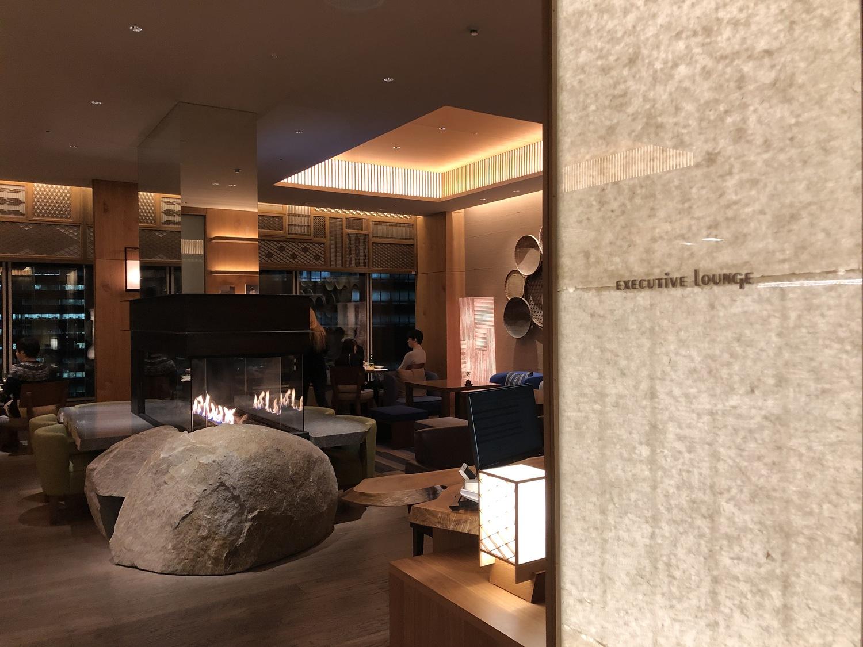 Conrad Tokyo review - luxury family travel blog