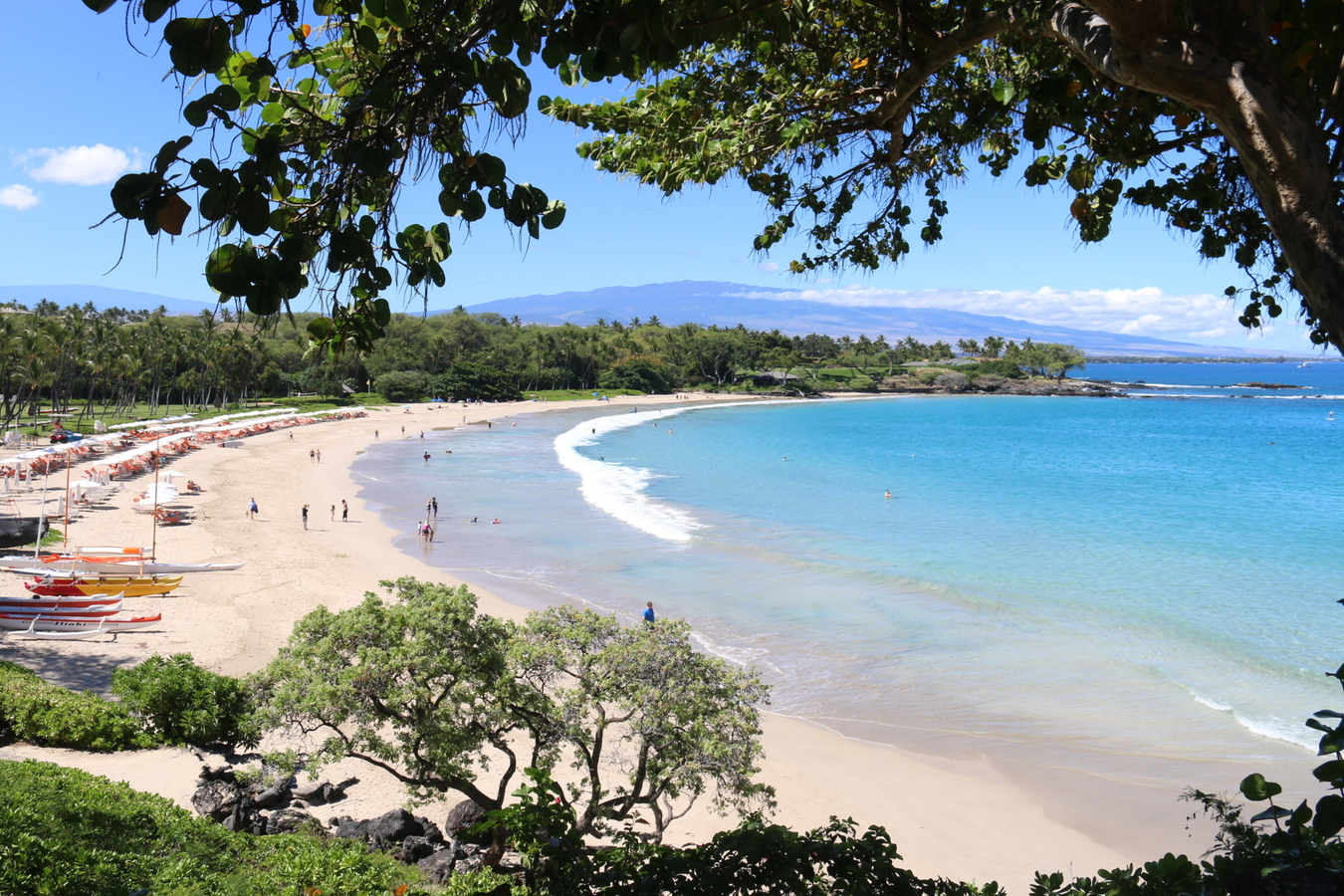 Magical Mauna Kea Beach Hotel A Luxury Resort Travelhappy