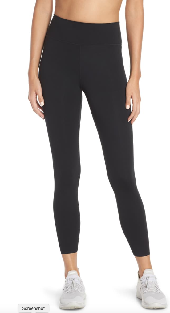 Nike Lux One 7/8 tights