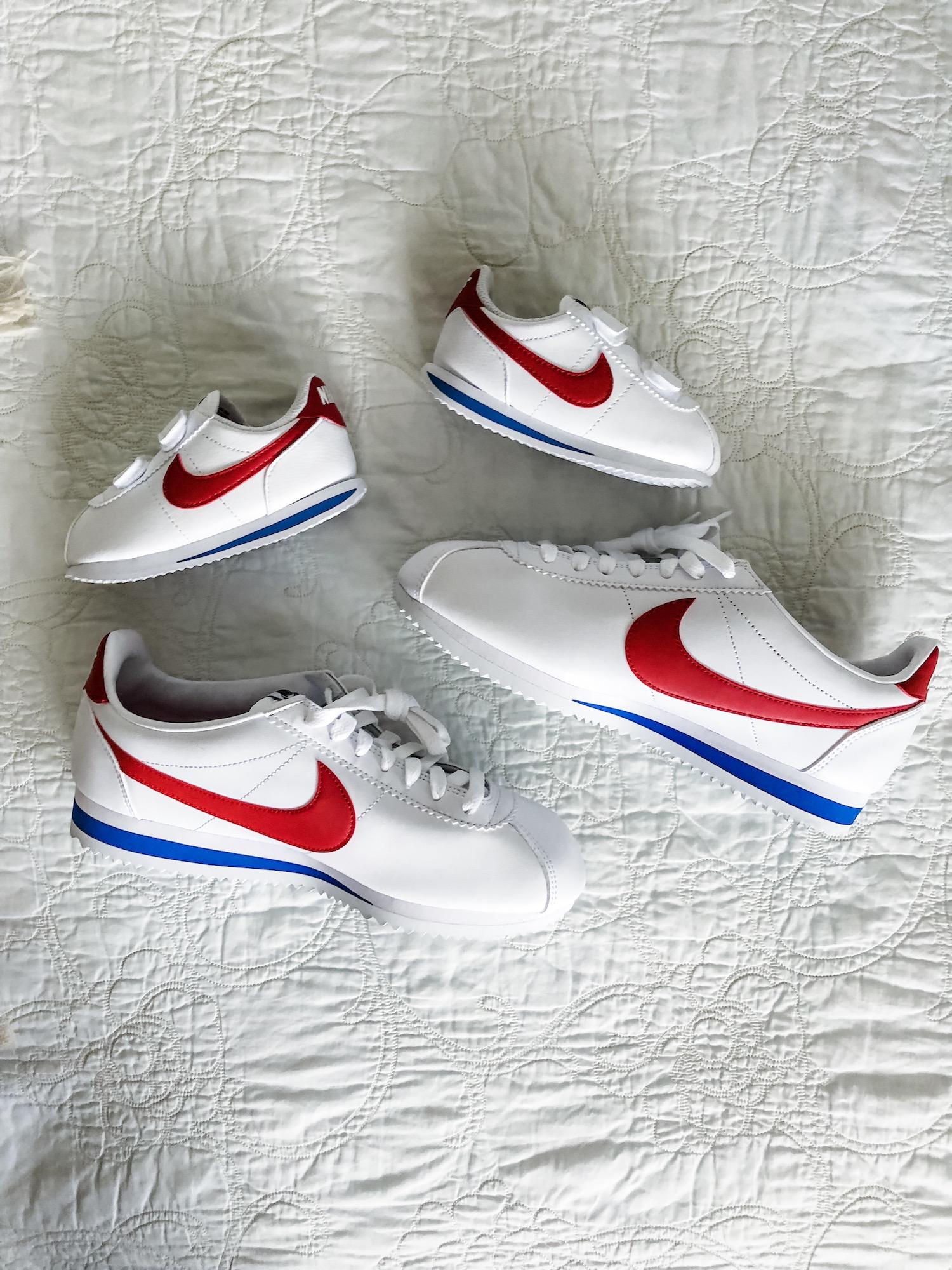 Nike company store - best portland shopping