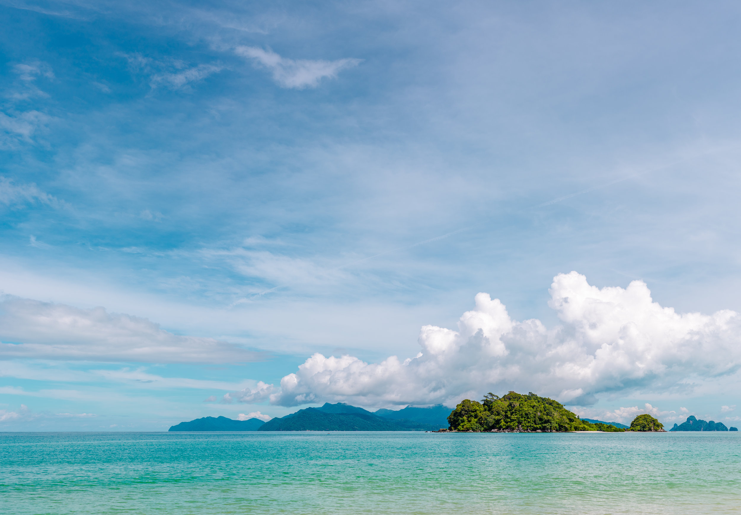 Honeymoon in Langkawi, Malyasia - THE ANDAMAN, A LUXURY COLLECTION RESORT