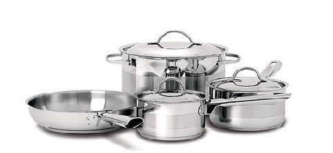 Cuisinox Gourmet 7pc Set on Sale $199 Saturday April 13th only!