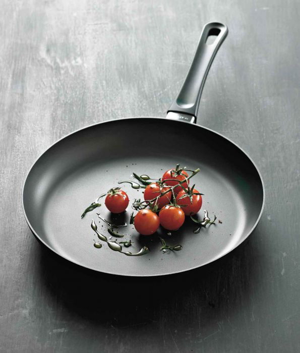 """The Scanpan Classic 8"""" Frypan for a perfect saute"""