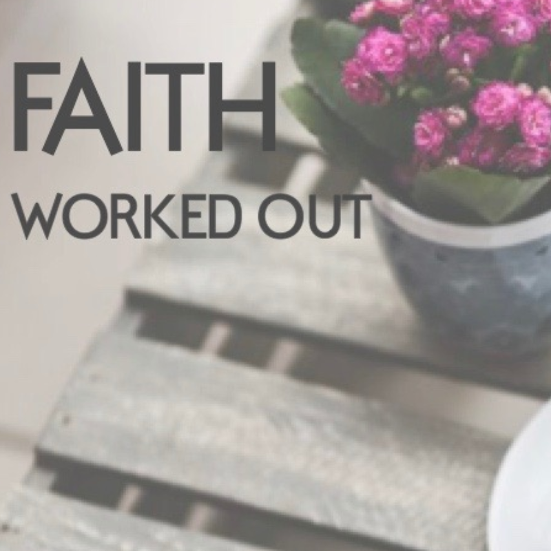Faith Worked Out – More Precious (UK)