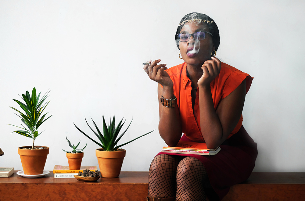 Anyha's interview speaks about the injustices in the cannabis industry. An unfiltered perspective on our own impact is the genuine approach we need.