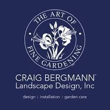 Craig Bergmann Landscape