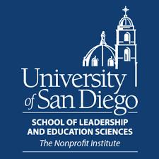USD Nonprofit Institute