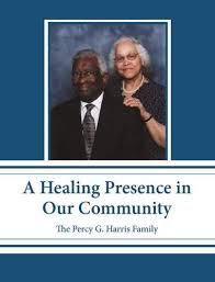 Harris Family Book