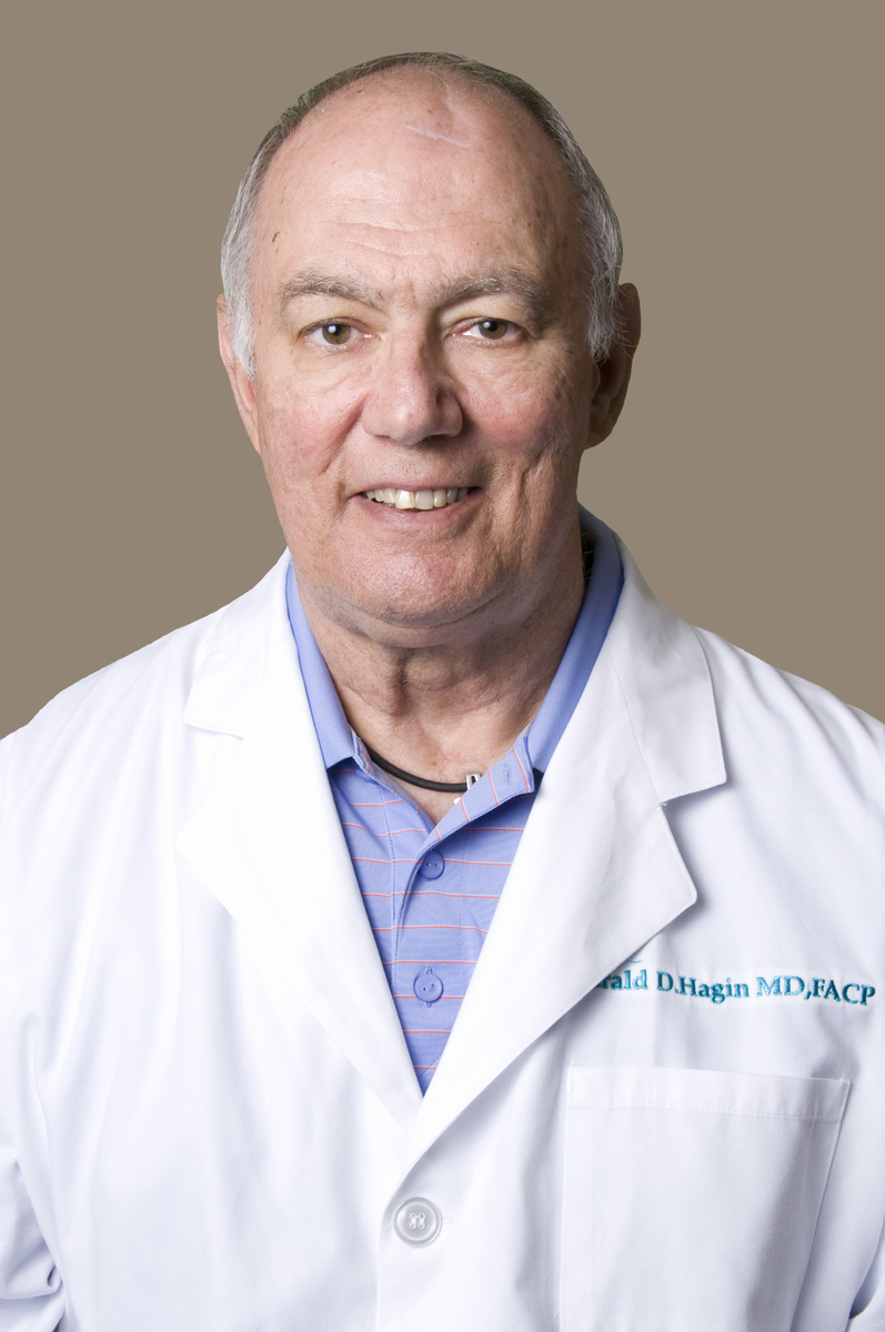 Dr. Gerald Hagin