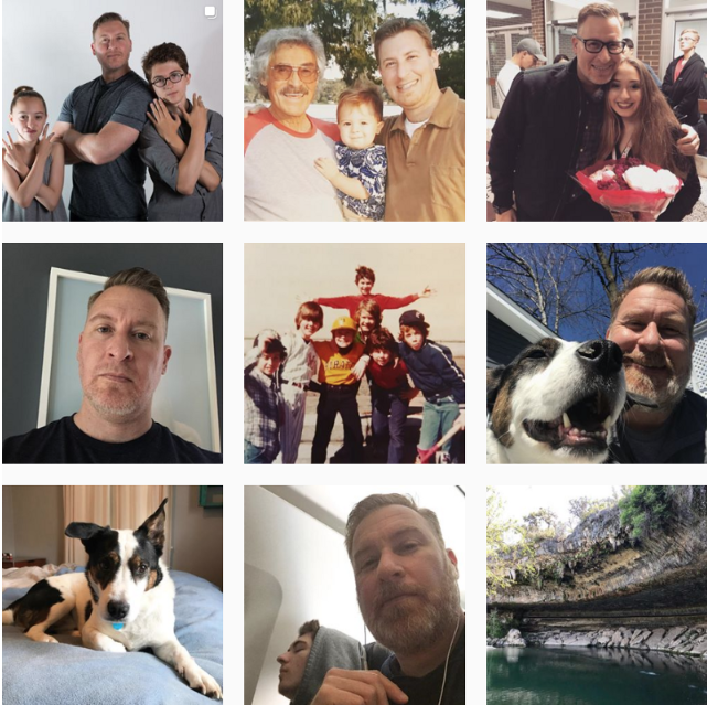 @trustgreene  — April to June 2018