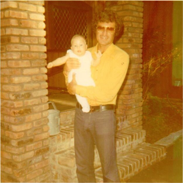 My dad and I. (1971)