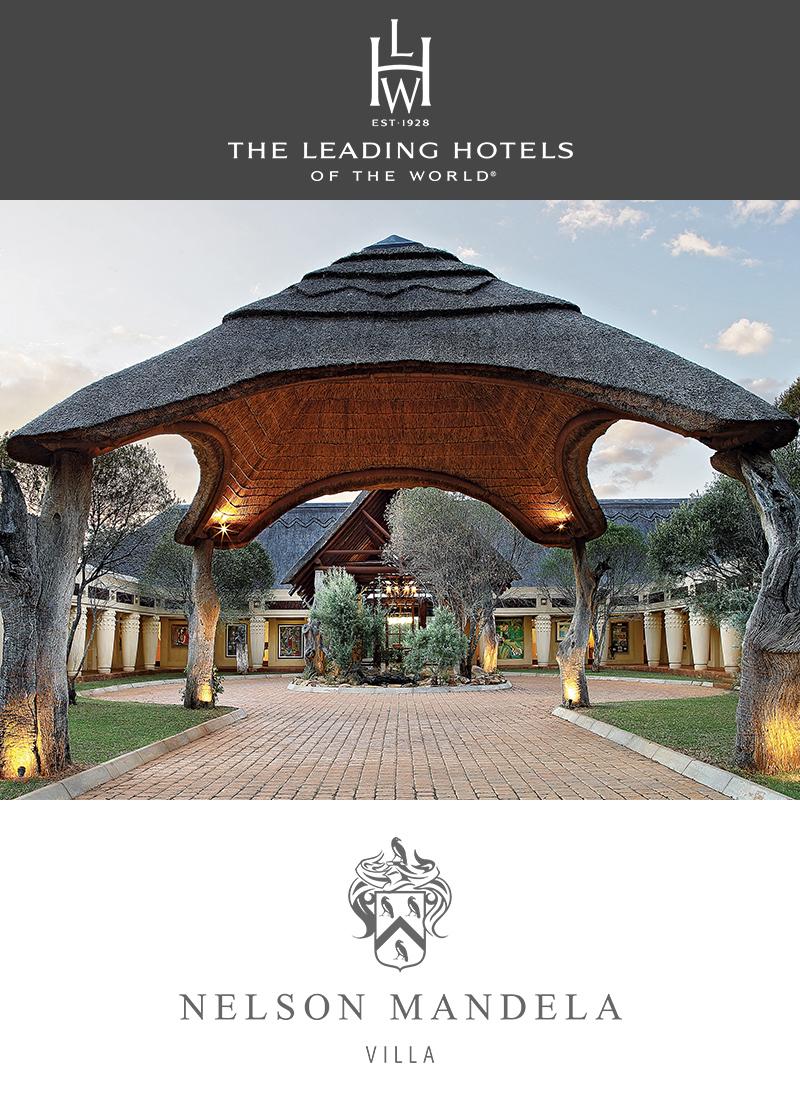 Nelson Mandela Villa | South Africa