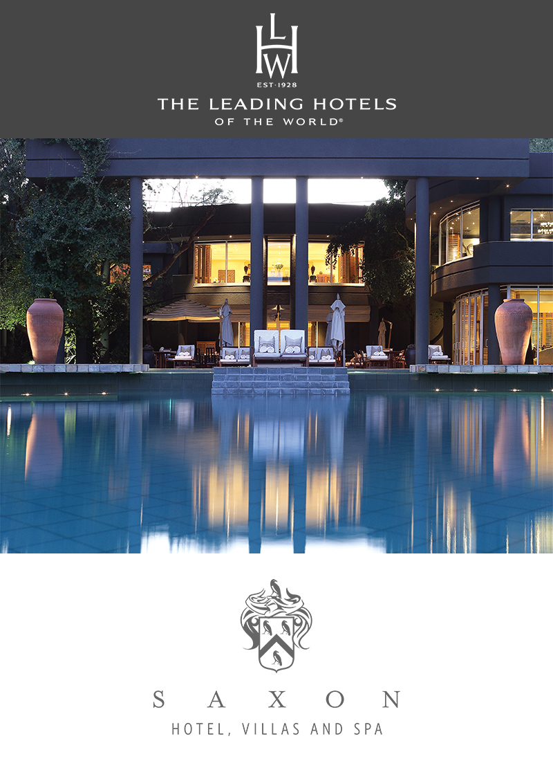 Saxon Hotel, Villas and Spa | South Africa