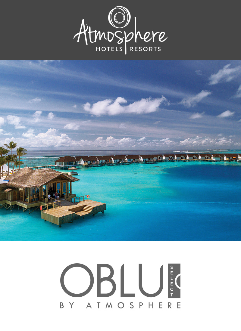 OBLU SELECT | Maldives