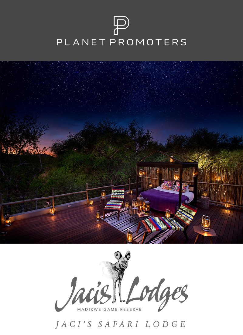 Jaci's Safari Lodge | South Africa