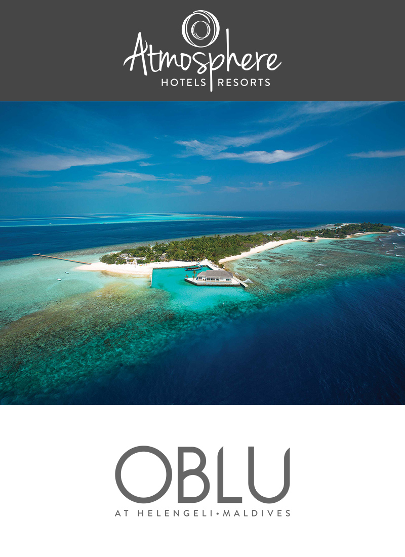 OBLU | Maldives