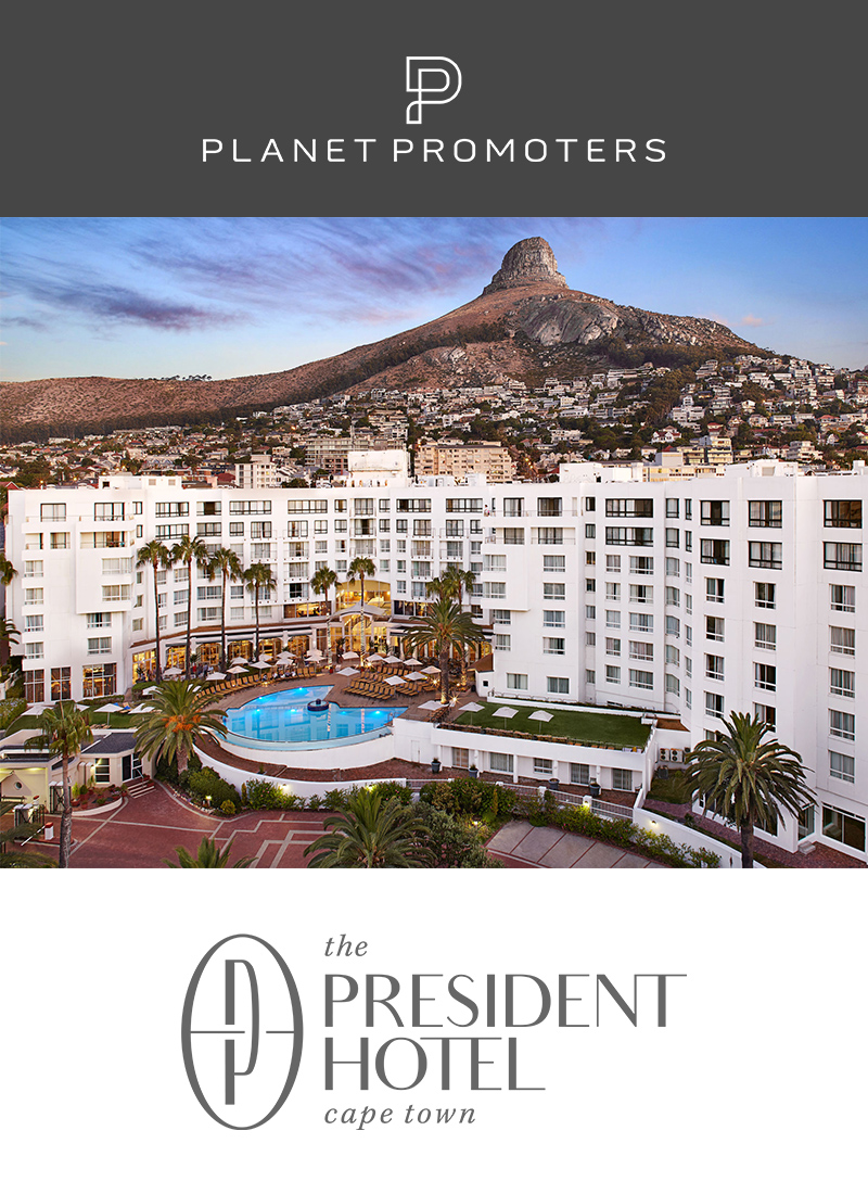 The President Hotel | South Africa