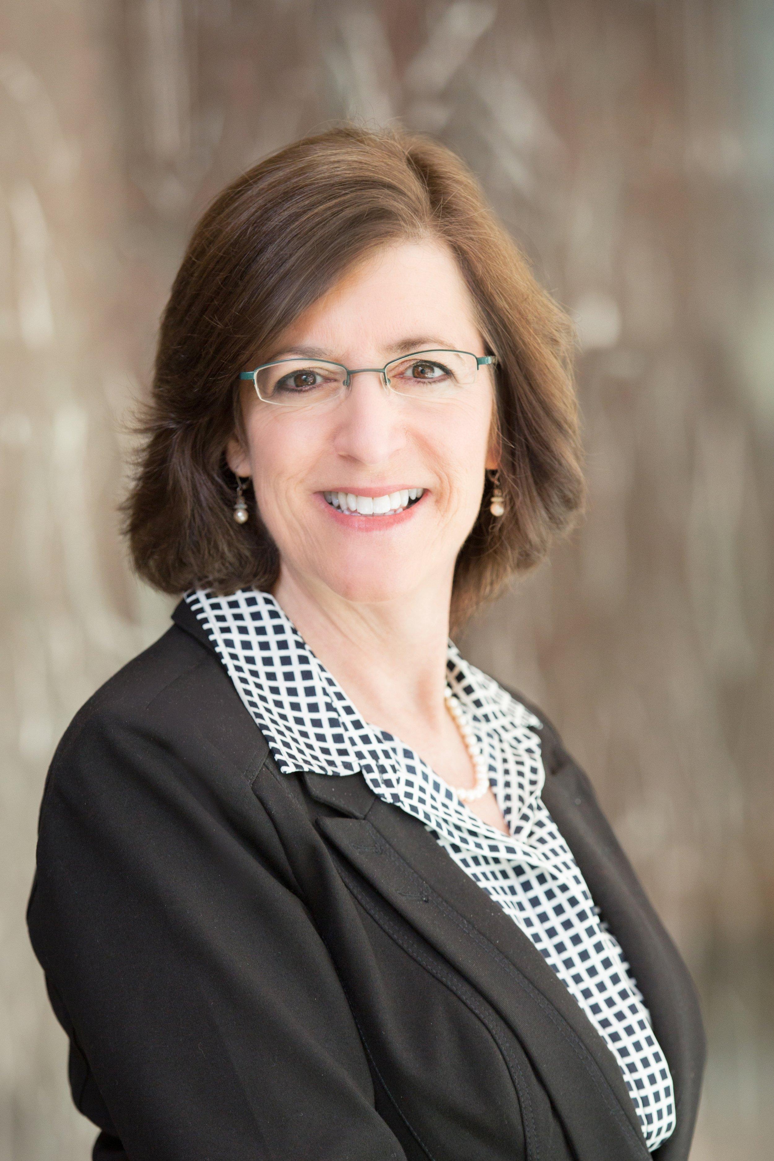 Jane Bender, Senior Investment Manager