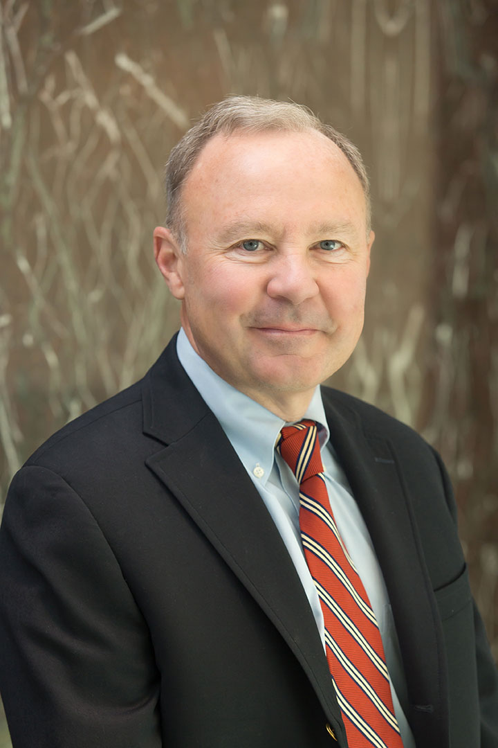 Robert A.C. Jacoby, Managing Partner