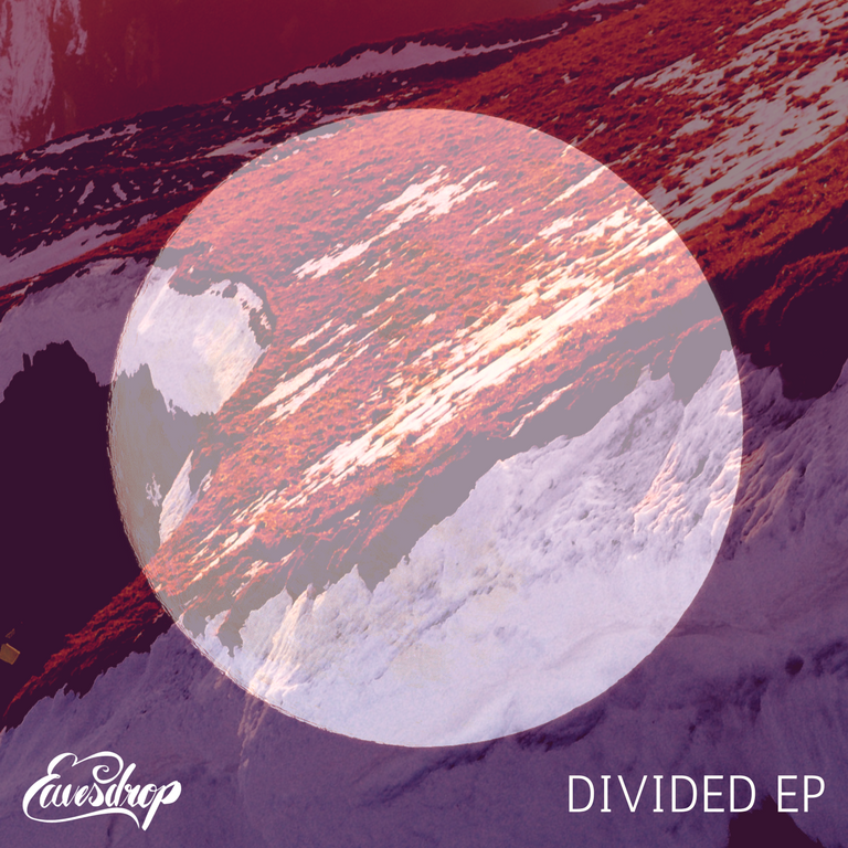 DIVIDED EP - VINYL © 2018 (Limited Release)