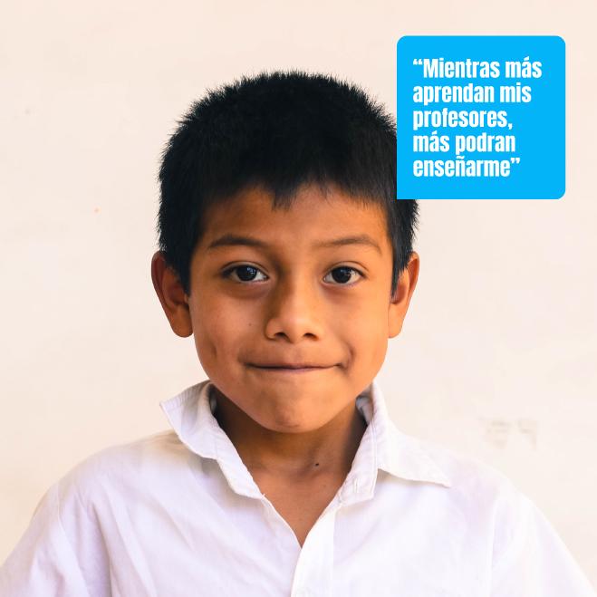 La calidad educativa sigue siendo un gran desafío en Guatemala. Los recursos inadecuados y el escaso acceso a las tecnologías digitales son factores que contribuyen a este desafío.