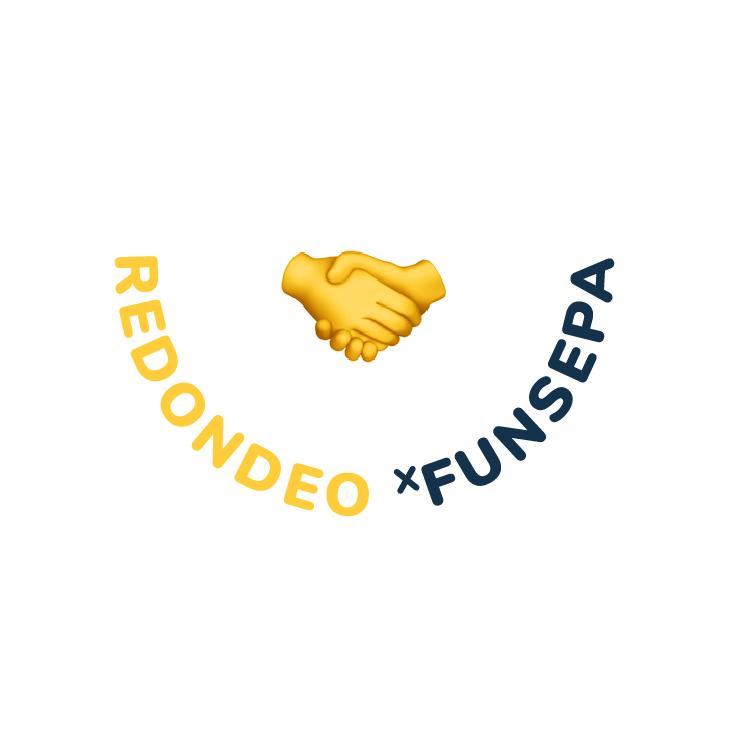 ÚNETE AL REDONDEO POR LA EDUCACIÓN