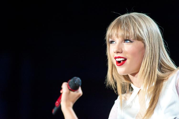 Search + Rescue - Taylor Swift
