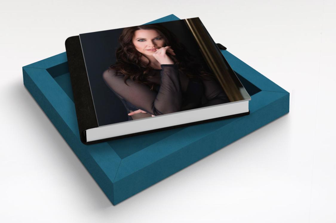 Weyburn and Regina Photographer Album Prints