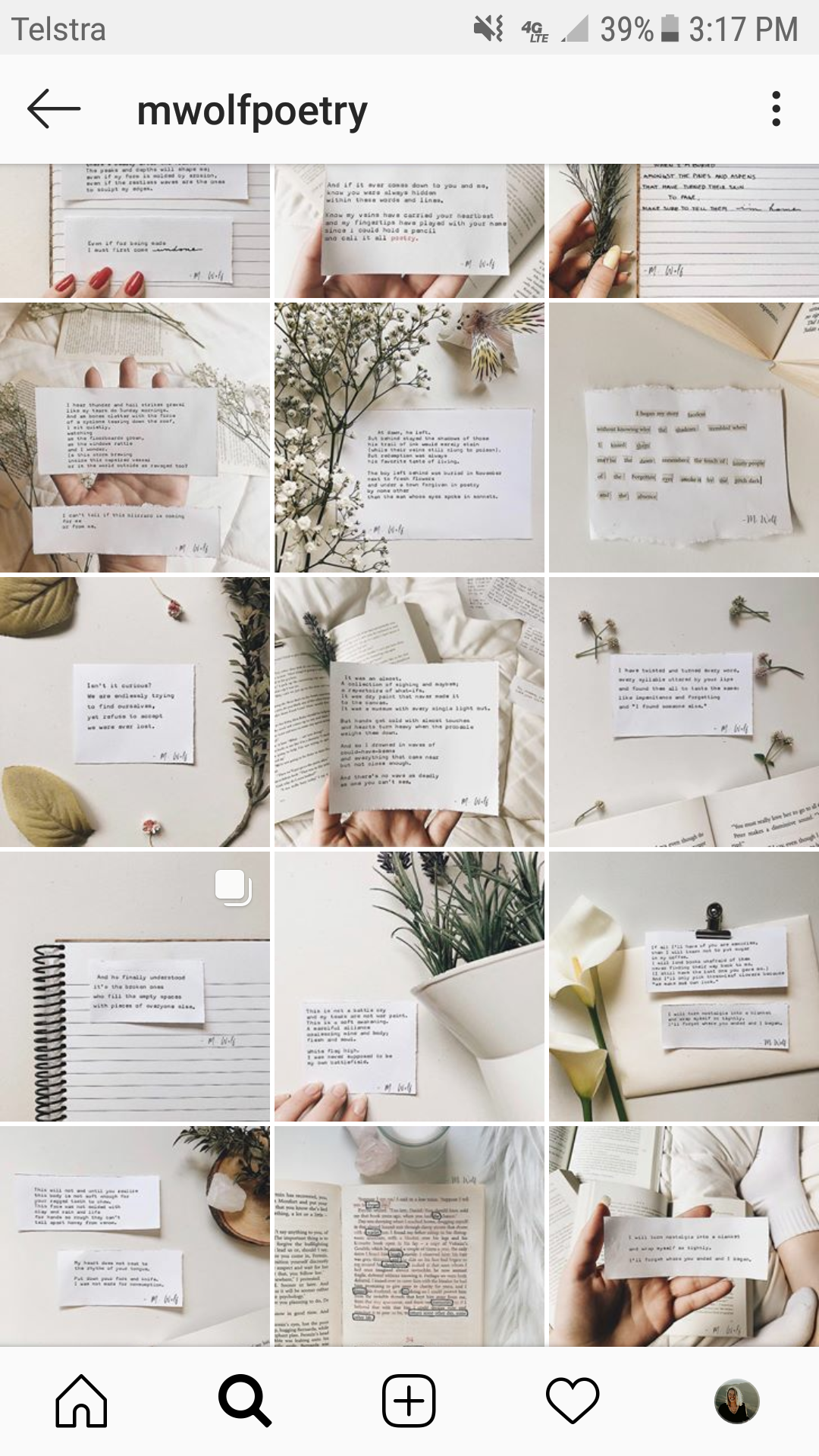 How to Make the Perfect Instagram Feed Layout Tips for Your Grid ...