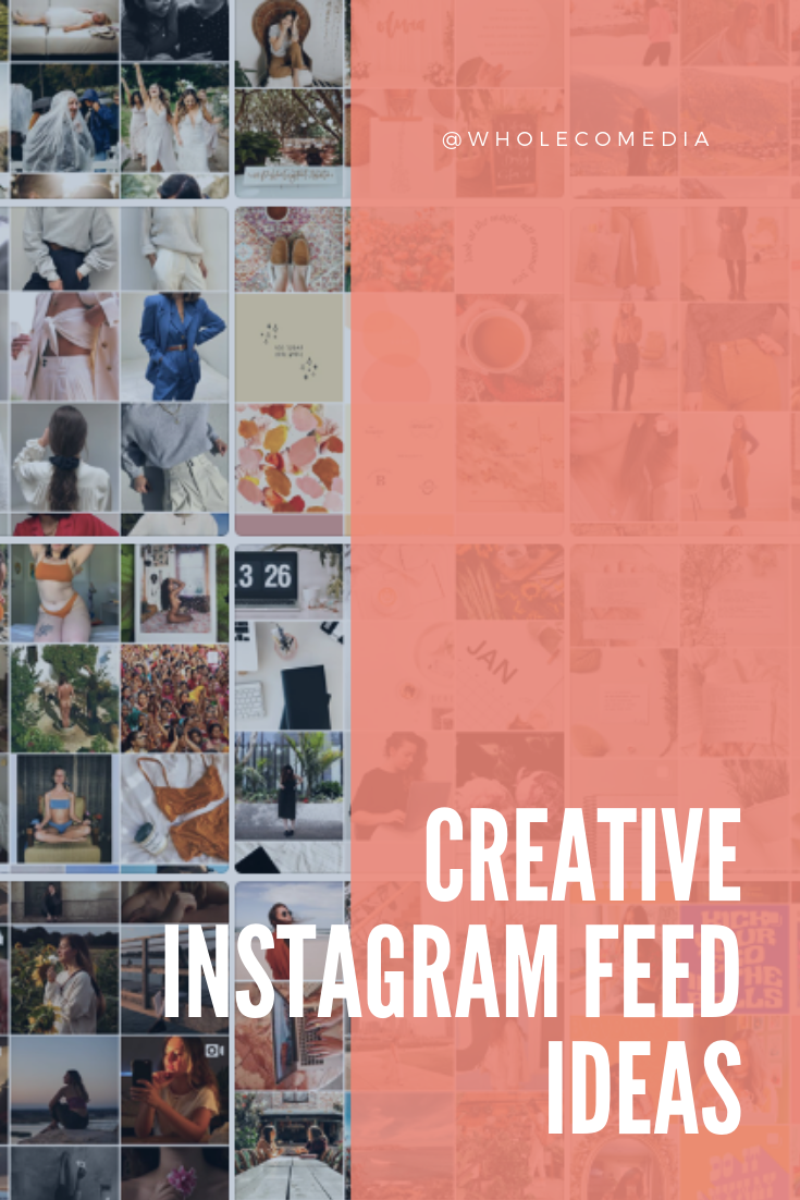 WHOLEco instagram feed layout tips.png