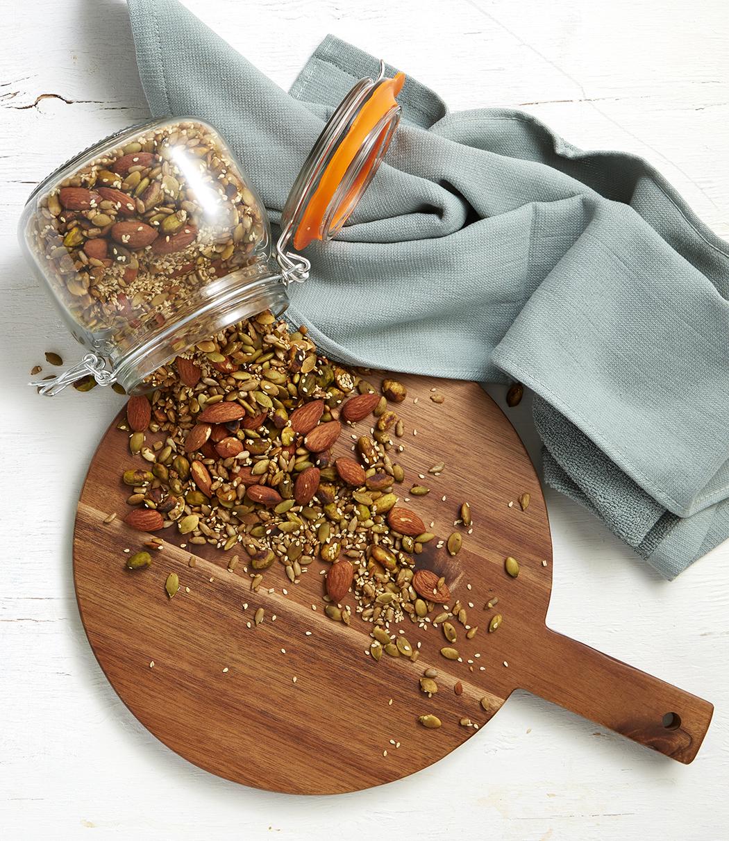Super Seed Salad Sprinkle
