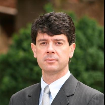 Antonio Olintho Fossa Jr  Médico. Trainer em PNL do IbraCoach