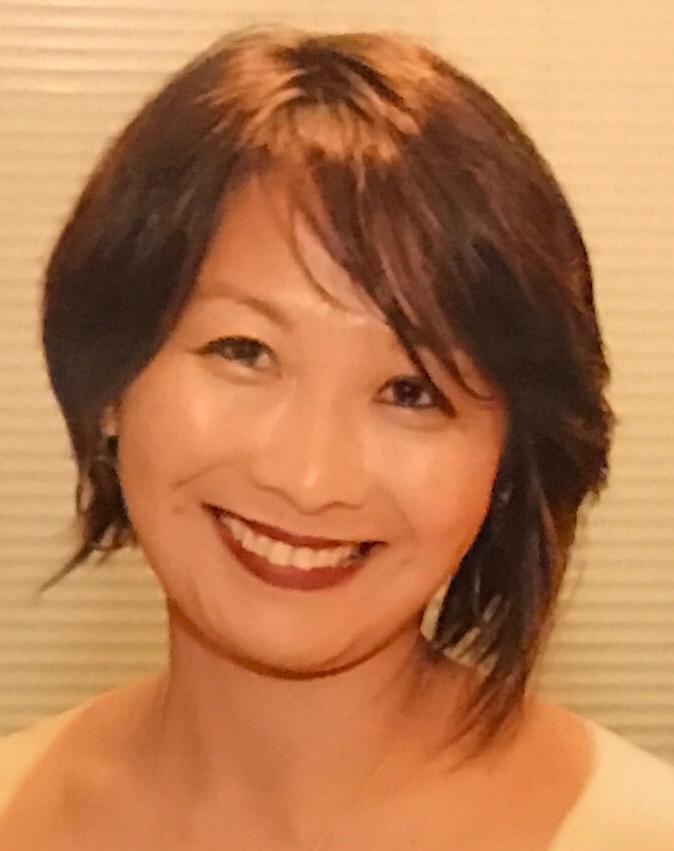 Ayumi Matsui Noé - Ayumi Matsui NoéConsultora em Gestão de PessoasLeader CoachTrainer em Programação Neurolinguística pelo IbraPNLDesigner gráfico
