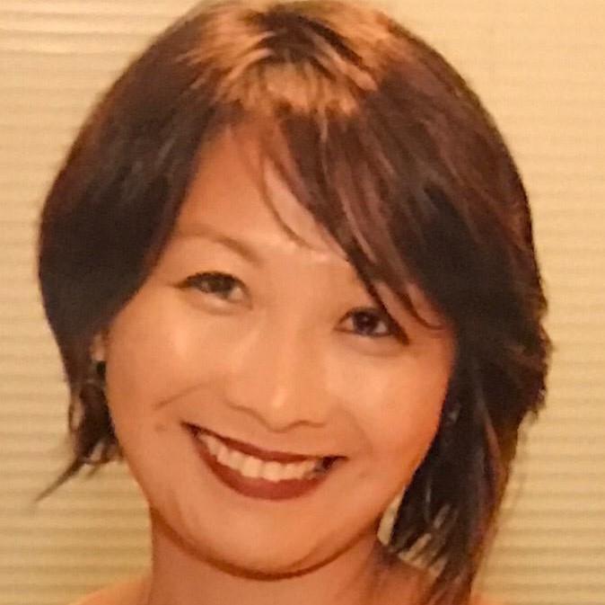 Ayumi Matsui Noé  Coach. Master Practitioner e Trainer em PNL