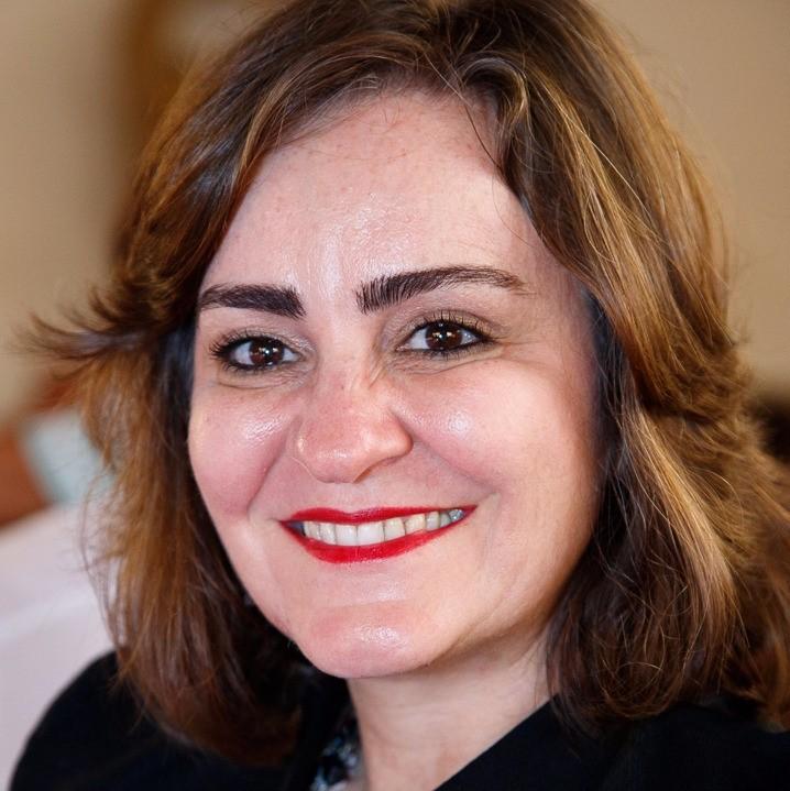 Lilian Erichsen Nassif  Psicóloga Clínica. TCC. Trainer em PNL