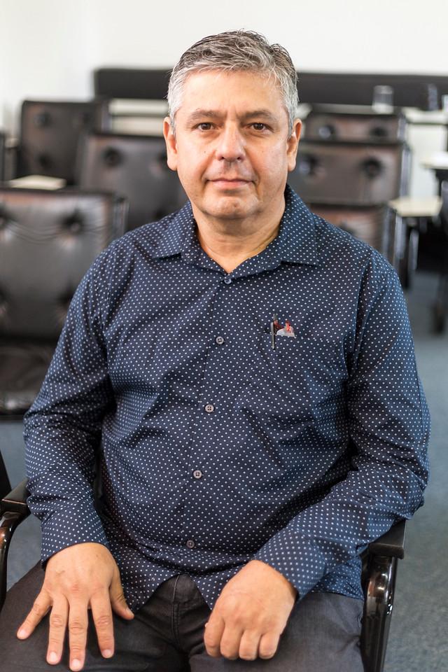 Gilberto Mourão  Coach. Master Practitioner e Trainer em PNL