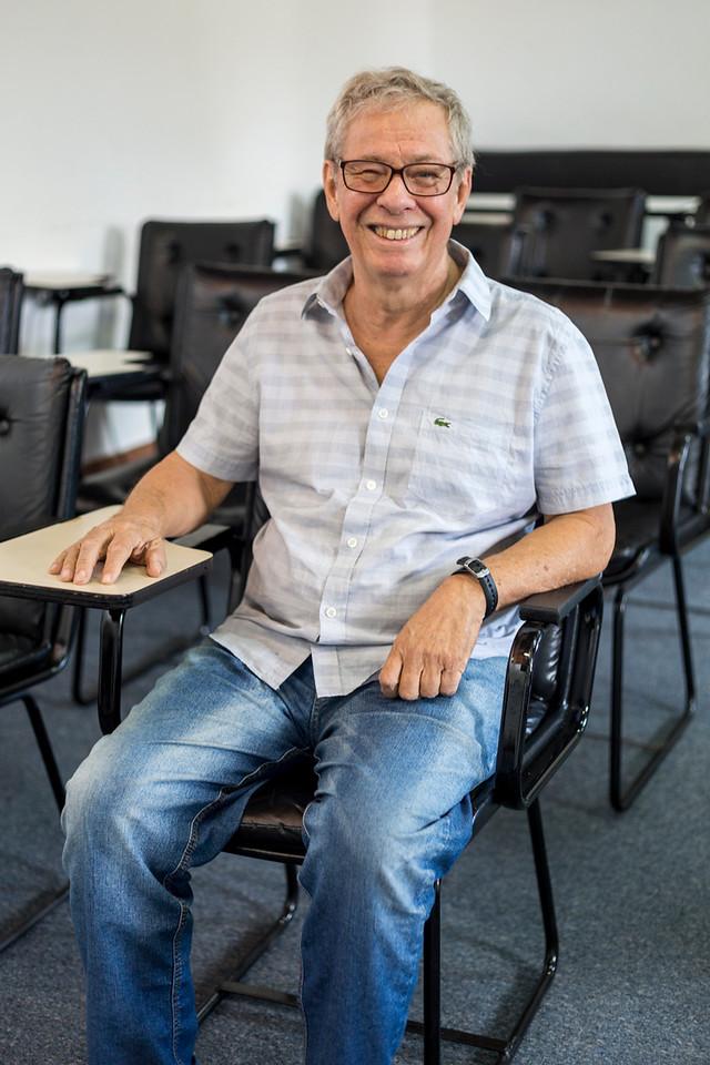 Maurício de Souza L. Tocafundo  Psicólogo. Trainer e Diplomate em PNL