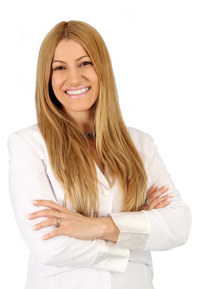 Izabel Ribeiro  Psicóloga - Trainer em PNL
