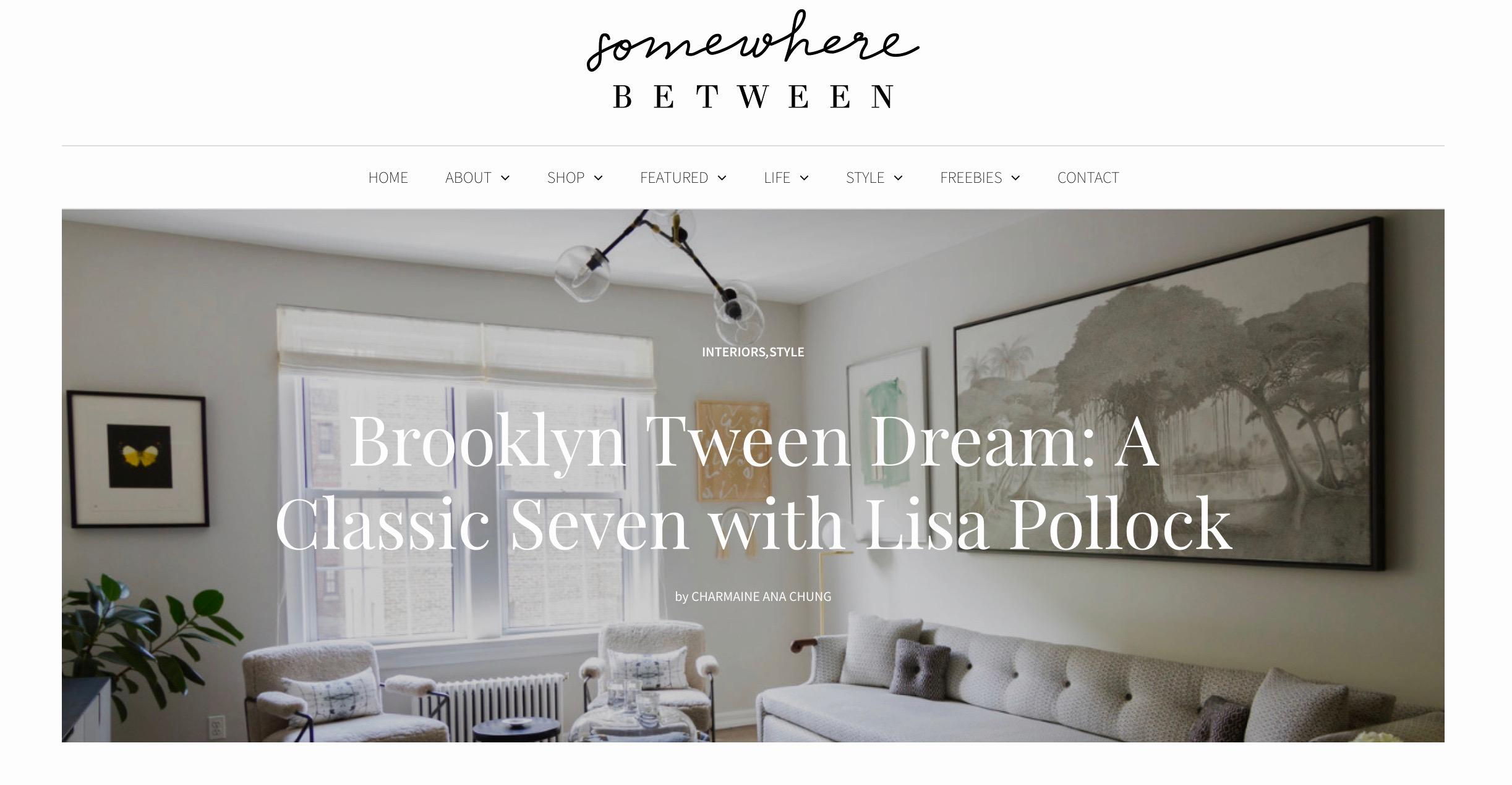 https://somewherebetween.co/tween-dream-brooklyn-classic-seven-lisa-pollock/