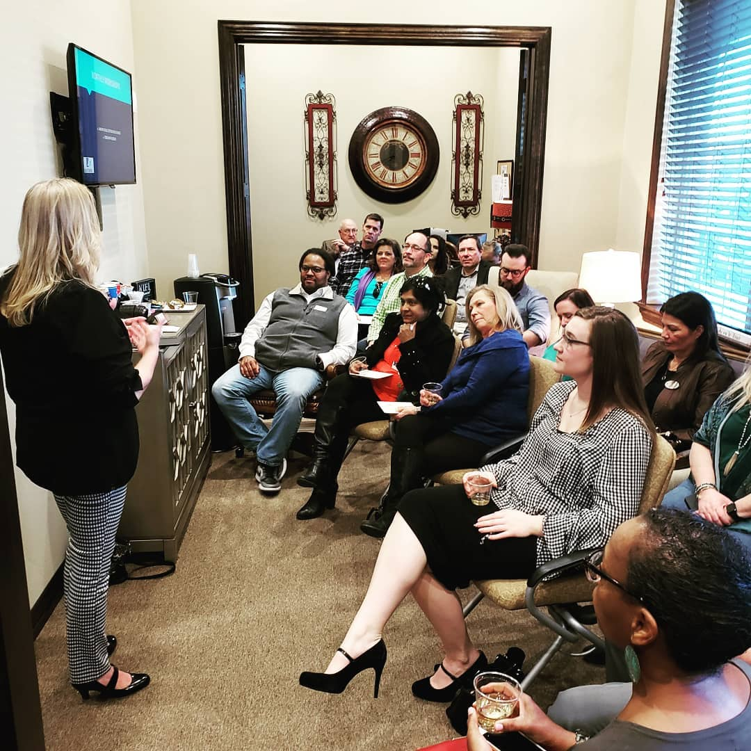 Realtor training January 2019