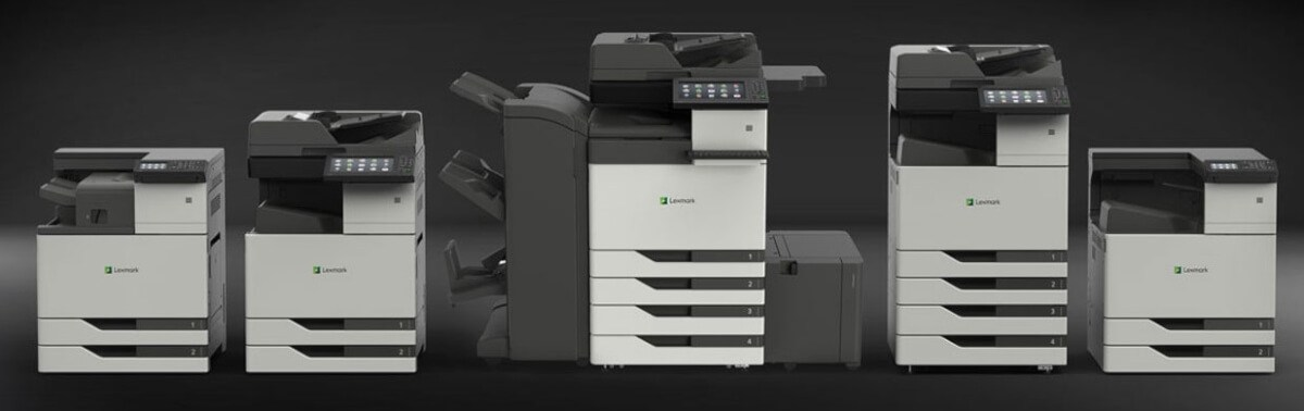 High Yield Printers and Copiers