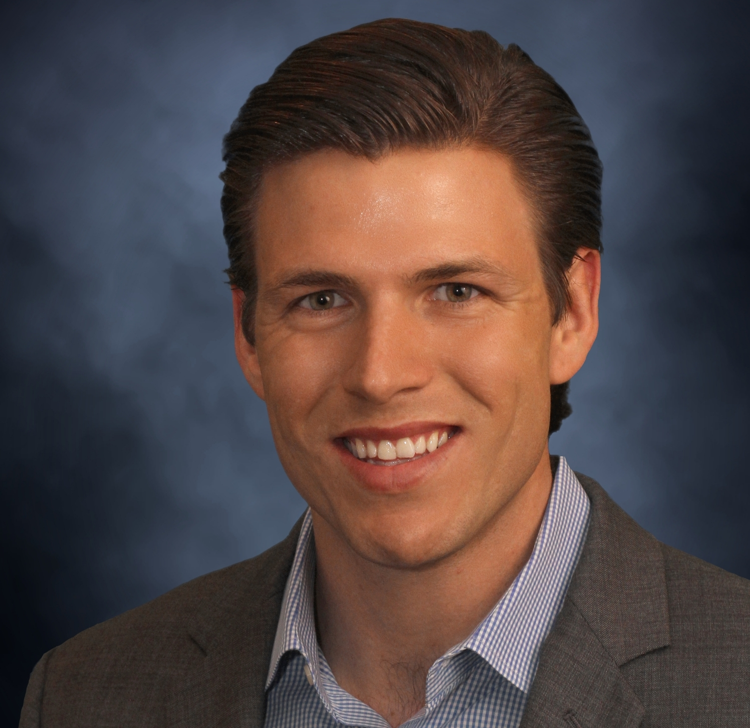 Sam Blake - '17 MBA Associate