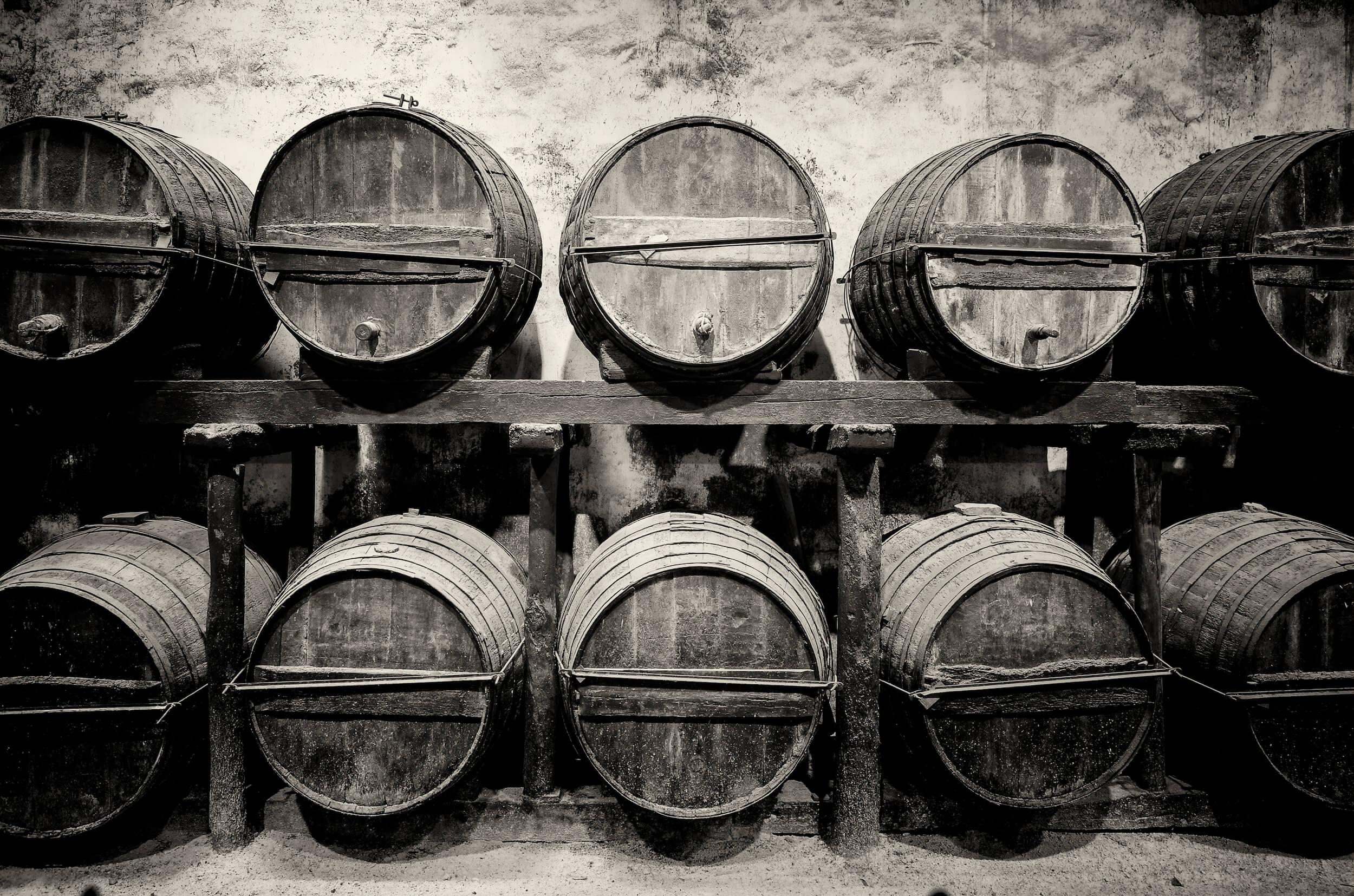 Winery Barrels | Epic Wines Organic Sustainable.jpg