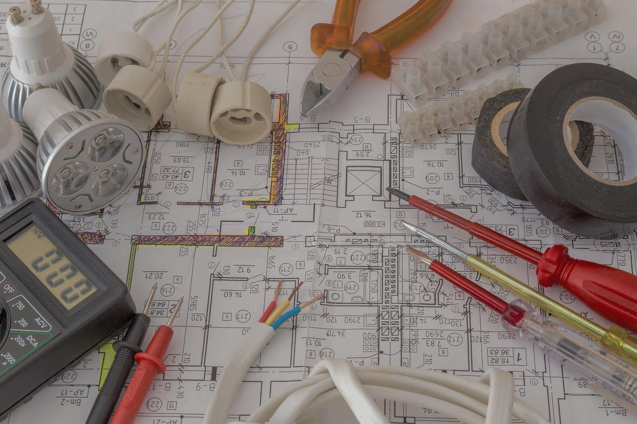 Premier Electrical Contractor