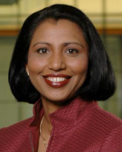 Pam Randhawa, MPM, CEO and Founder, Empiriko Corporation