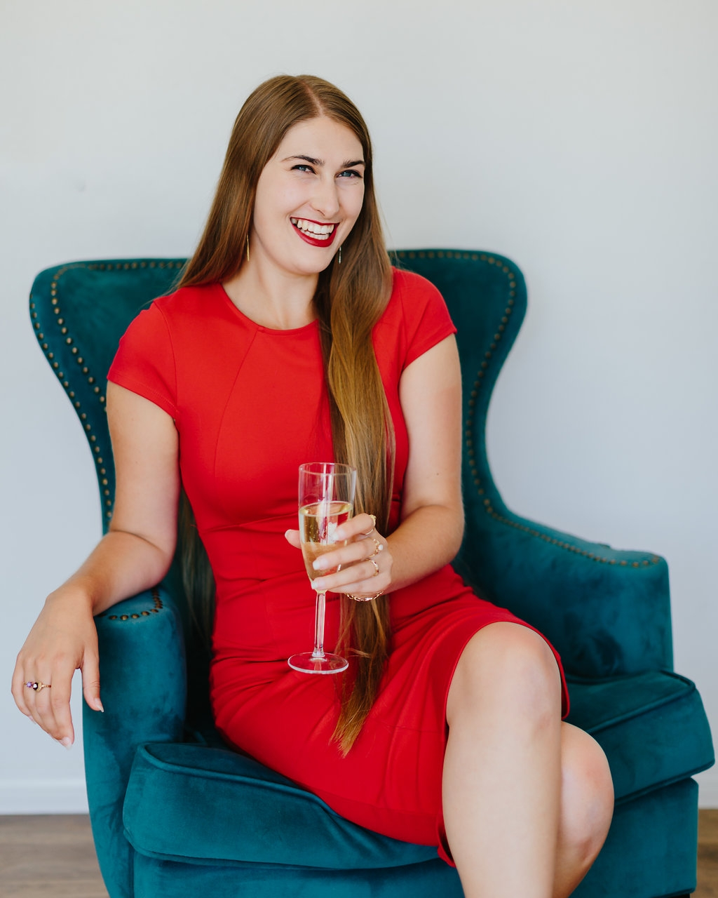 Cheers to financial success - The face behind the numbers belongs to Morgaine, the bookkeeper, financial strategist, and walking encyclopedia of Honestly Bookkeeping. Learn more.