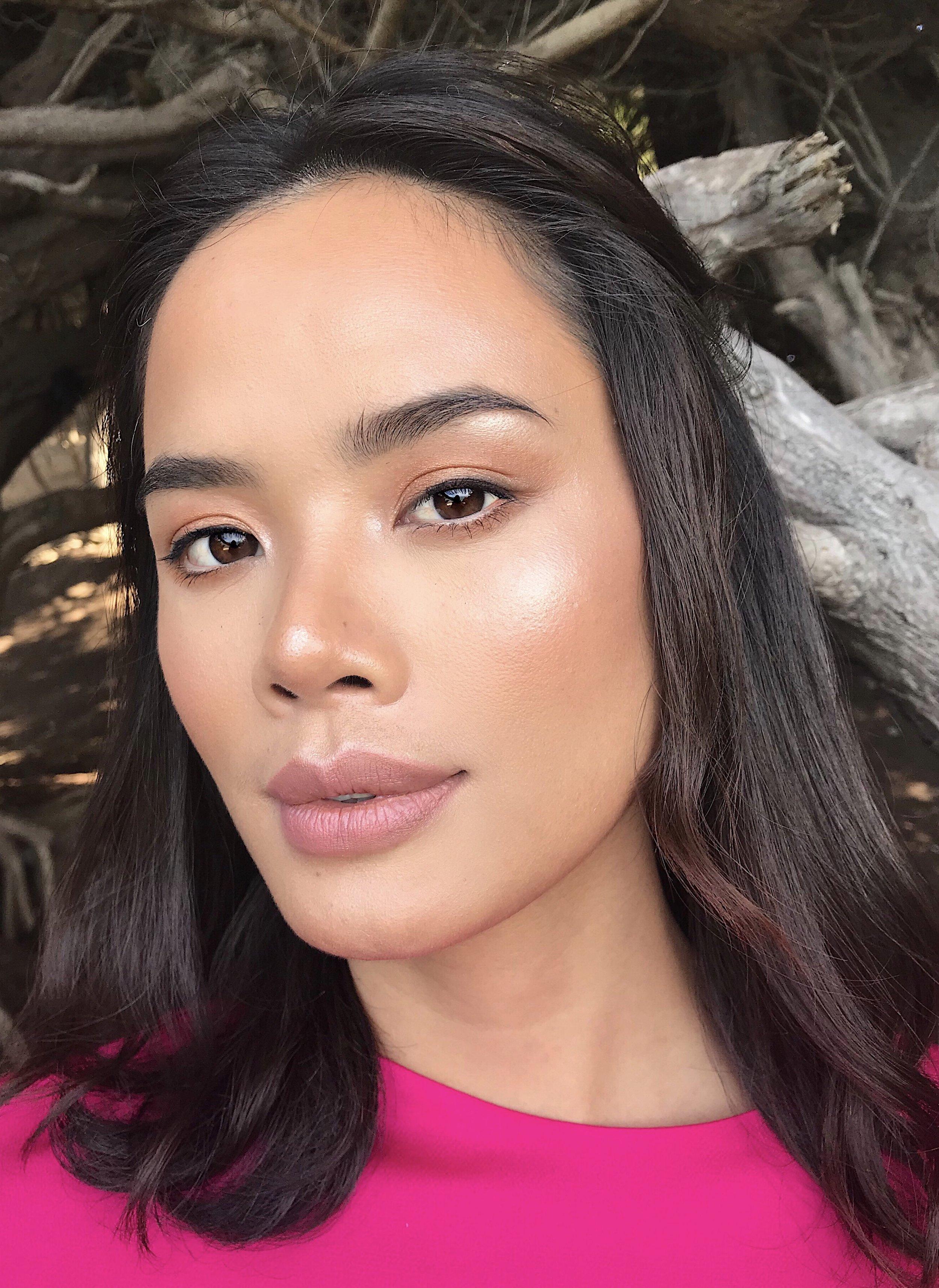 Mandy Amaya Sf Bay Area Makeup Artist
